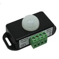 Wholesale Fashion Exquisite Automatic DC 12V-24V 8A Infrared PIR Motion Sensor Switch For LED light from china suppliers