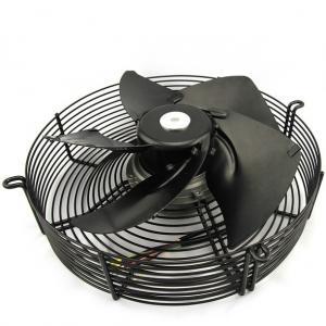 Wholesale EC Motor Axial Ventilation Fan , Industrial Ac Axial Fan 230VAC from china suppliers