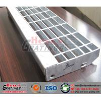Wholesale Grating Stair Treads|Step Treads Grating from china suppliers
