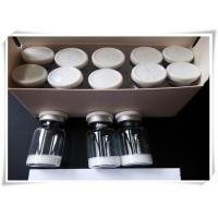Wholesale 5MG*10 VIAL Injectable Peptide Growth Hormone BPC157 White Lyophilized Powder from china suppliers
