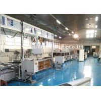 Wholesale Semi-Automatic Production Machinery for Compact Sandwich Busbar from china suppliers