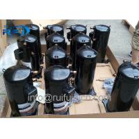 Wholesale 220-240v 50hz Copeland  Refrigeration Scroll Compressor  ZR series ZR34KF-TFP-582 from china suppliers