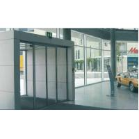 Wholesale High power Motor auto sliding glass door , commercial Glass sensor door from china suppliers