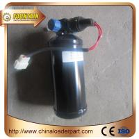 Wholesale Liquid Storage Tank 4130000419R For SDLG Loader Engine from china suppliers