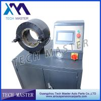Wholesale Air Suspension Crimping Machine Air Spring Making Machine for Air Shock from china suppliers
