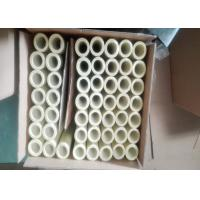 Wholesale Needle Punched Nomex Fiber Felt Roller 0mm Inner Size 70mm Outer Size from china suppliers