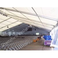 Wholesale Large Clear Span Transparent PVC Cover Aluminum Alloy Frame Outdoor Party Tents from china suppliers