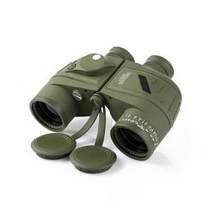 Wholesale Porro 10x50 Binoculars Bak4 Prism Telescope With Rangefinder Equipment from china suppliers