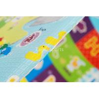 Wholesale Large Foam Baby Play Mat Wear Resistant , Non Toxic Foam Play Mat Safety from china suppliers