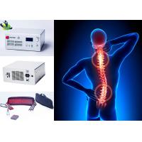 Wholesale Knee Pain LLLT LED Light Therapy Pads , Soft Tissue Injuries Pain Therapy Equipment from china suppliers