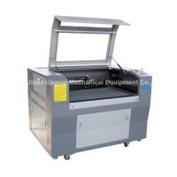 Wholesale Glass Photo Engraving CO2 Laser Engraving Machine with RuiDa Control System from china suppliers