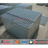 Quality China Metal Bar Grating (manufacturer & supplier) for sale