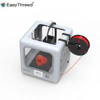 Wholesale Easythreed High Precision Children Best Cheap Mini Toy 3D Printer for Sale from china suppliers