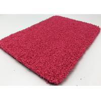 Fitness Field Hockey Artificial Turf Wet Natural Appearance Low Maintenance
