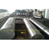 Wholesale 36CrNiMo4 Hot Rolled Gear Ring Forged Shaft Bar Rough Turned Q+T Heat Treatment from china suppliers