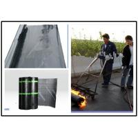 Wholesale SBS Elastomeric Bitumen Waterproof Membrane For Roof , High Temperature Resistance from china suppliers