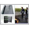 SBS Elastomeric Bitumen Waterproof Membrane For Roof , High Temperature Resistance for sale