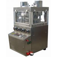 Wholesale CE Certified Rotary Tablet Press Machine Pill Maker With Great Performance from china suppliers