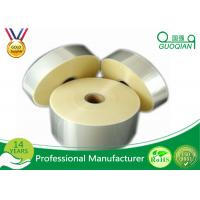 Quality Shrink Stretch Wrap Film Pallet 20mic Thickness Non Adhesive For Building Materials Package for sale