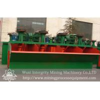 Quality Mining Agitation Froth Flotation Cell , Copper Concentrate Machine for sale