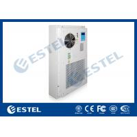 China Heat Pipe Enclosure Heat Exchanger for sale