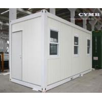 Wholesale Cymb Prefabricated Houses South Africa from china suppliers
