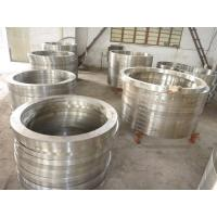 Wholesale inconel 2.4669 forging ring shaft from china suppliers