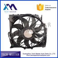 Wholesale Radiator Car Cooling Fan For B-M-W E83 600W 17113442089 Automotive Cooling Fans from china suppliers