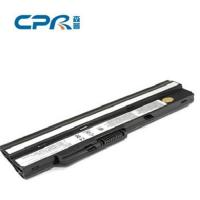 Wholesale Laptop battery for MSI  U100 from china suppliers