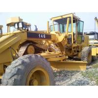 Wholesale Used CAT 140G  Grader from china suppliers