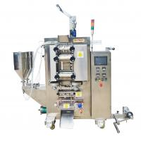 Wholesale High Speed Shampoo Packing Machine With SUS304 Material , Electric Driven Type from china suppliers