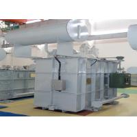 Wholesale Three Phase 20KV Electric Arc Induction Furnace Transformer Oil-immersed Distribution from china suppliers