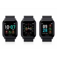 Wholesale Wristband Smart Watch Diabetic Testing Equipment Heart Rate Blood Pressure Monitor Pedometer from china suppliers