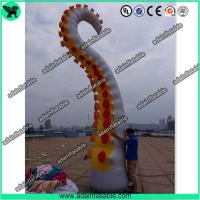 Wholesale Event Party Decoration Giant Inflatable Octopus Leg/Sea Animal Inflatable Replica from china suppliers