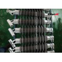 Wholesale 35kV Silicone Rubber Dead End Insulator For Railway System HIVOLT from china suppliers