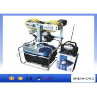 Recover Roller Machine OPGW Installation Tools OPGW Live Line Installation Equipments