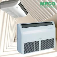 Wholesale 2 pipe 3tr capacity chilled water fan coil unit floor ceiling type from china suppliers