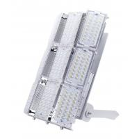 Buy cheap 140LM/W High Efficiency Outside Led Flood Lights For Stadium / Gym , Custom Beam Angle from Wholesalers