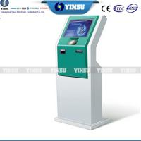 Wholesale High Efficiency Money ATM Machine 19 Inches Display Digital Stand Alone from china suppliers
