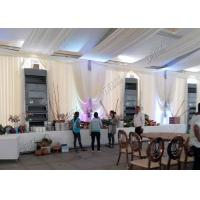 Wholesale R410a Refrigerant Wedding Tent Cooling Air Conditioner 25HP / Tent Air Conditioning Systems from china suppliers