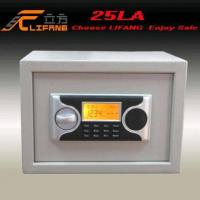 Wholesale LCD Electronic Safe(25LA-3) from china suppliers