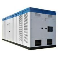 Wholesale 1000kw Cummins Diesel Engine Silent Generator Set Container type from china suppliers