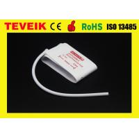 Wholesale Disposable Single Hose NIBP Cuff , Non-Invasive Blood Pressure Cuff from china suppliers