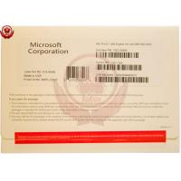 Wholesale Professional Windows OEM Software Os Windows 8.1 64 Bit / 32 Bit from china suppliers