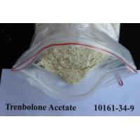 Wholesale Pure Trenbolone Acetate / Revalor-H Powders Muscle Building Steroids Powder Source 10161-34-9 from china suppliers