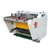 Wholesale Automatic Grooving Machine For Grooving Paper Card from china suppliers