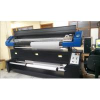 Wholesale Dx5 Large Format Dye Sublimation Printers / Dye Sublimation Fabric Printing from china suppliers