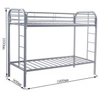 Buy cheap School Camp Military Use Heavy Duty Strong Bunk Bed from wholesalers