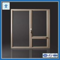 Wholesale Security Doors and windows Aluminum Profile Sliding Roller Window with Mosquito Net from china suppliers