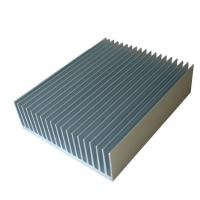 Wholesale Extruded Aluminum Heatsinks ,6061 / 6005 Aluminum Extrusion Heatsink For Solar PV Products from china suppliers
